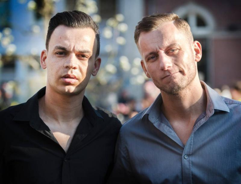Mishandelde homo's Arnhem gaan scholen langs