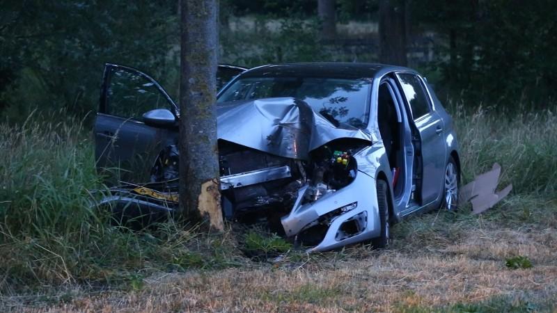 Schijndelse verdachten 'kei-ongeluk' maandag voorgeleid (Foto: Politie.nl)