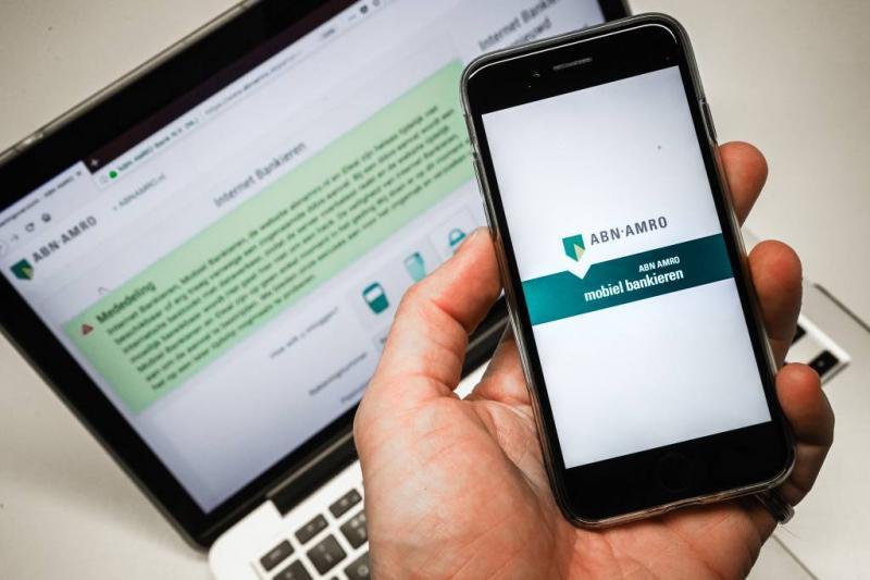 ABN AMRO opnieuw geplaagd door DDoS-aanval