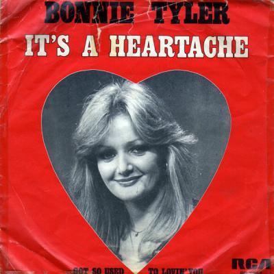 05 Bonnie Tyler - It's A Heartache