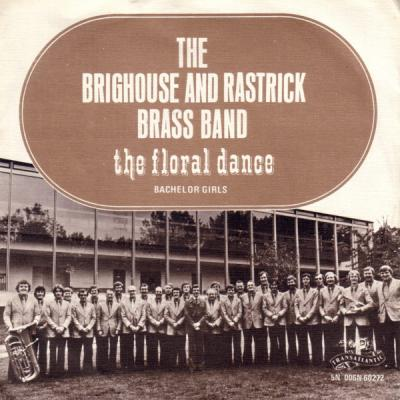 07 Brighouse & Rastrick Brass Band - The Floral Dance