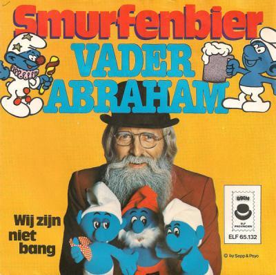 08 Vader Abraham - Smurfenbier