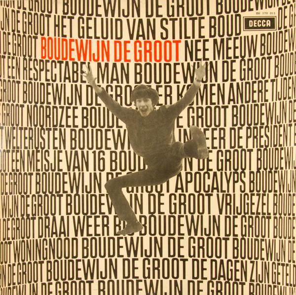 Boudewijn de Groot - Boudewijn de Groot (1965)