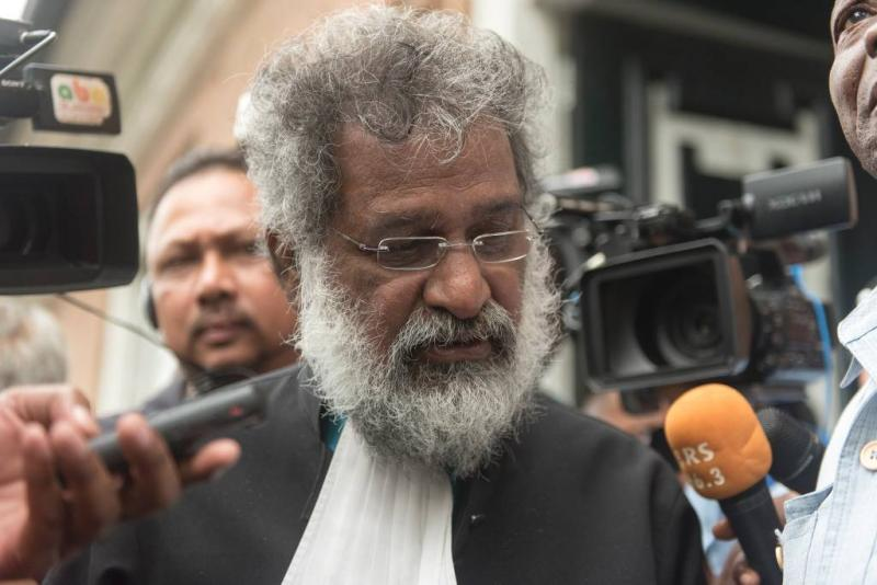 Advocaat Bouterse: Nederland was boosdoener