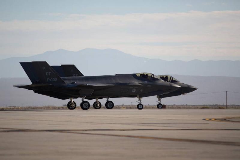 Lockheed verkoopt meer JSF-vliegtuigen