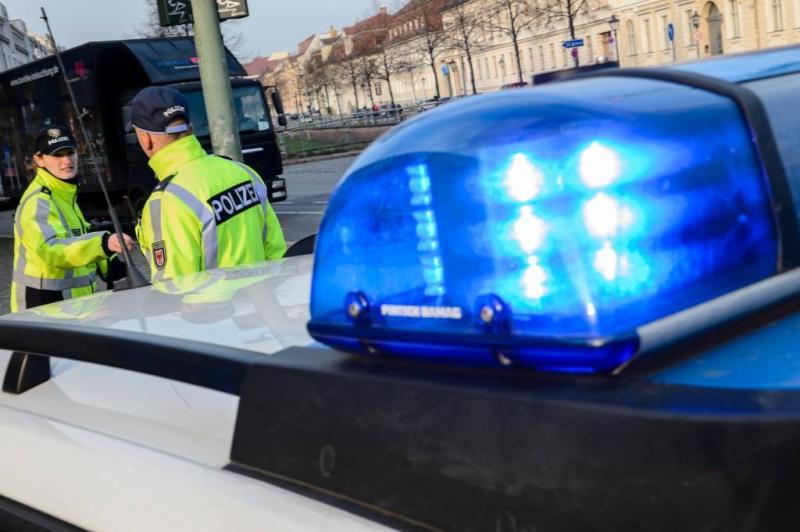 Duitse politie zoekt dieven 44 ton chocola