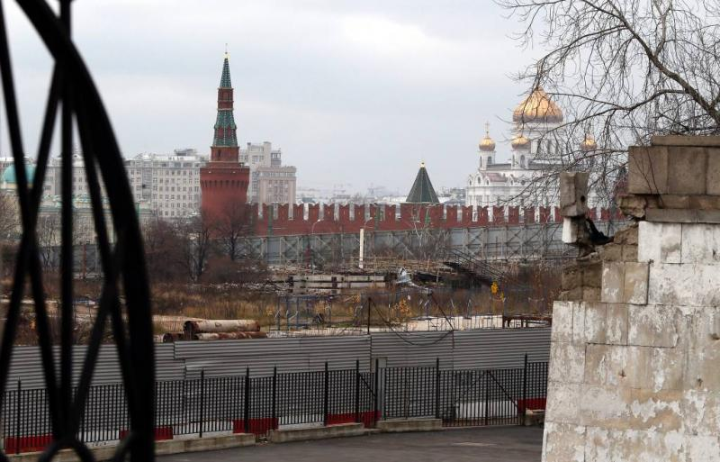 Kremlin: VS schuldig aan inmenging verkiezing