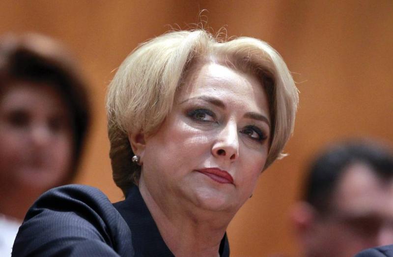 Roemenië kiest eerste vrouwelijke premier
