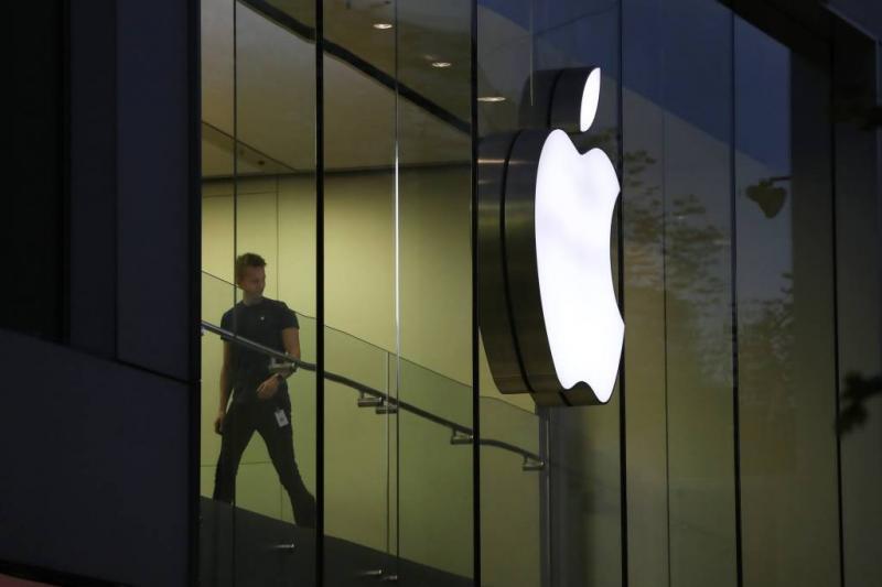 'Justitie en SEC doen onderzoek naar Apple'