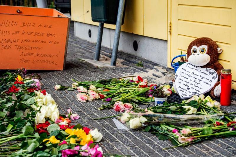 Slachtoffer schietpartij in Marokko begraven