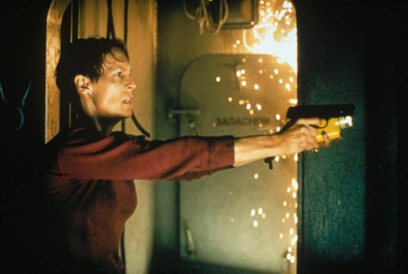 Jamie Lee Curtis begint met opnames Halloween