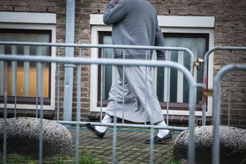 'Zaak ronselaars jihad plaatsen in tijd'