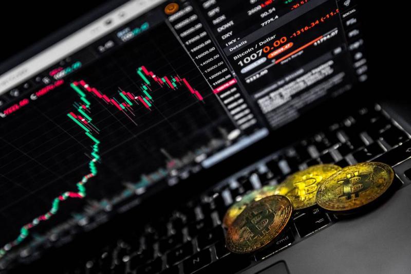 'Daders grote kraak cryptobeurs in beeld'