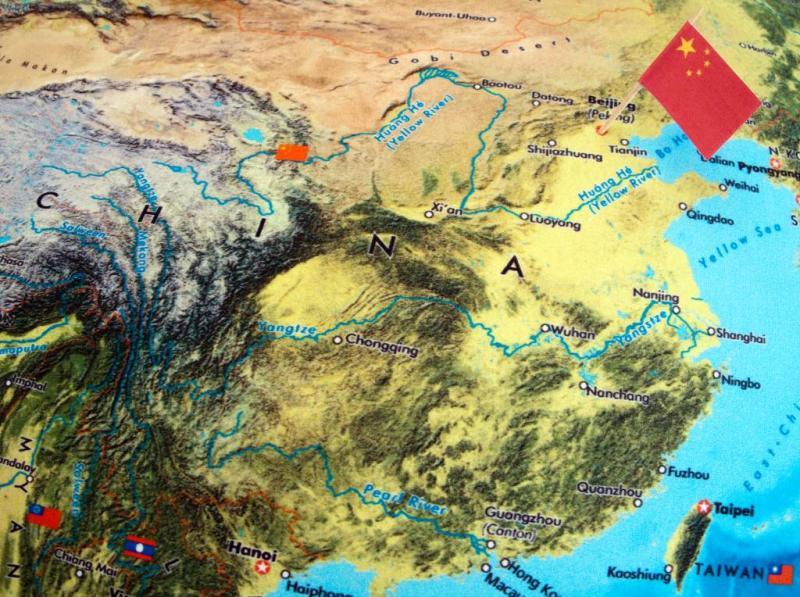 Dodental op werkvloer China daalt tot 38.000