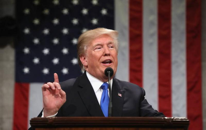 Trump maakt immigratie lastiger