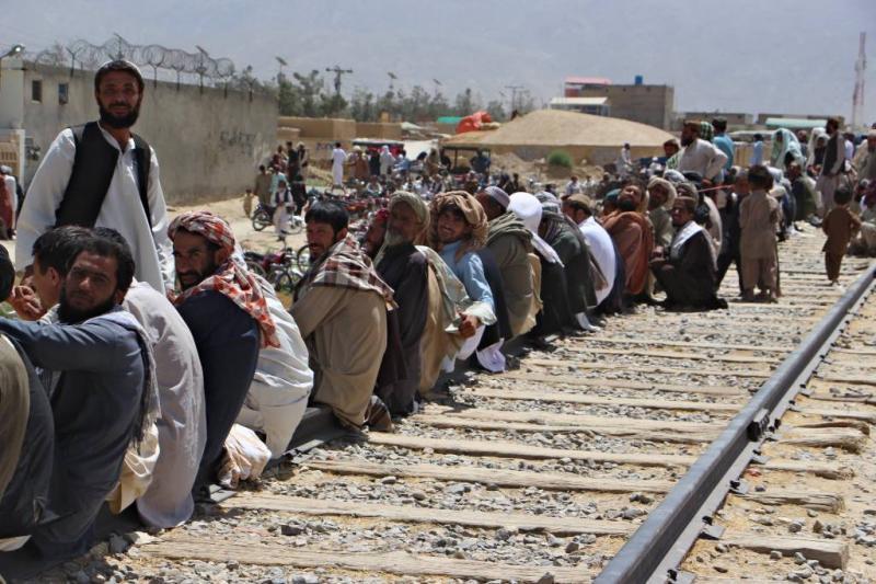 Pakistan wil af van Afghaanse vluchtelingen
