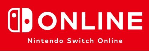 Nintendo Switch Online Logo (Foto: Nintendo)