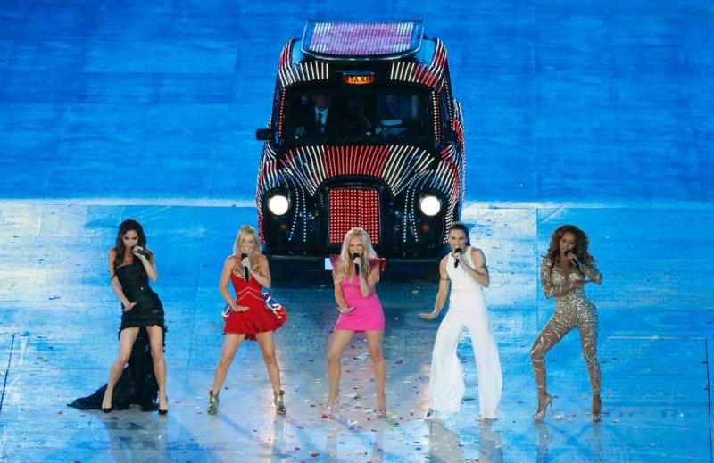 Victoria Beckham bevestigt Spice Girl-reünie