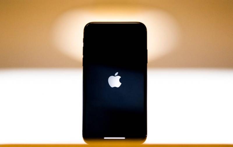 iPhone-verkoop valt tegen, maar de X scoort