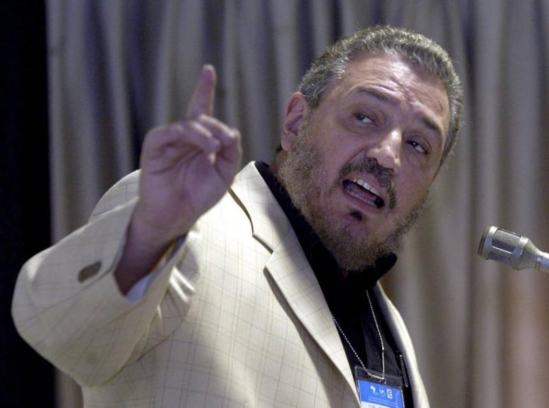 Oudste zoon Fidel Castro pleegt zelfmoord