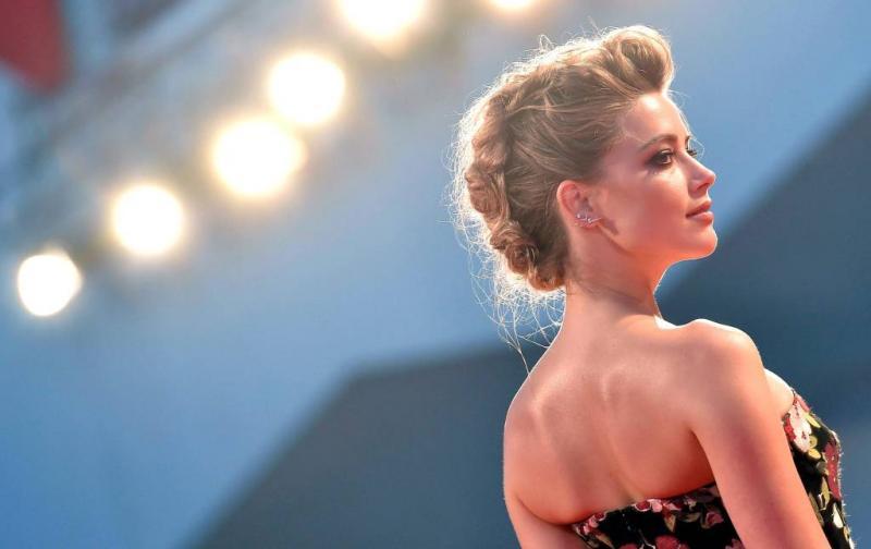 Amber Heard en Elon Musk weer uit elkaar