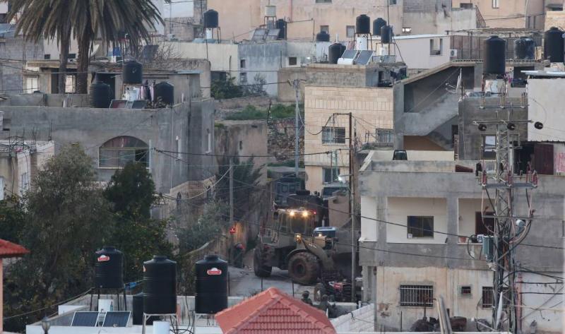 Israëlische leger schiet Palestijn dood