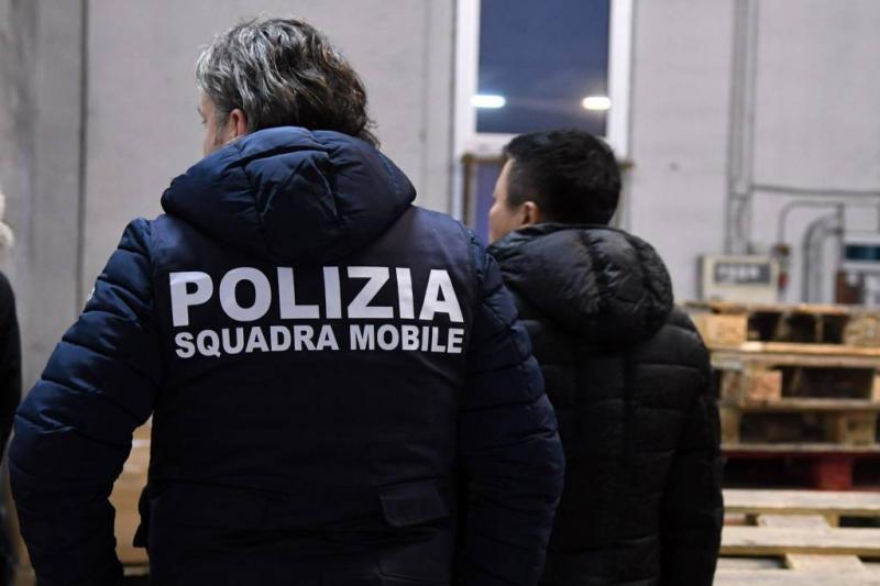 Man schiet op voorbijgangers in Italië