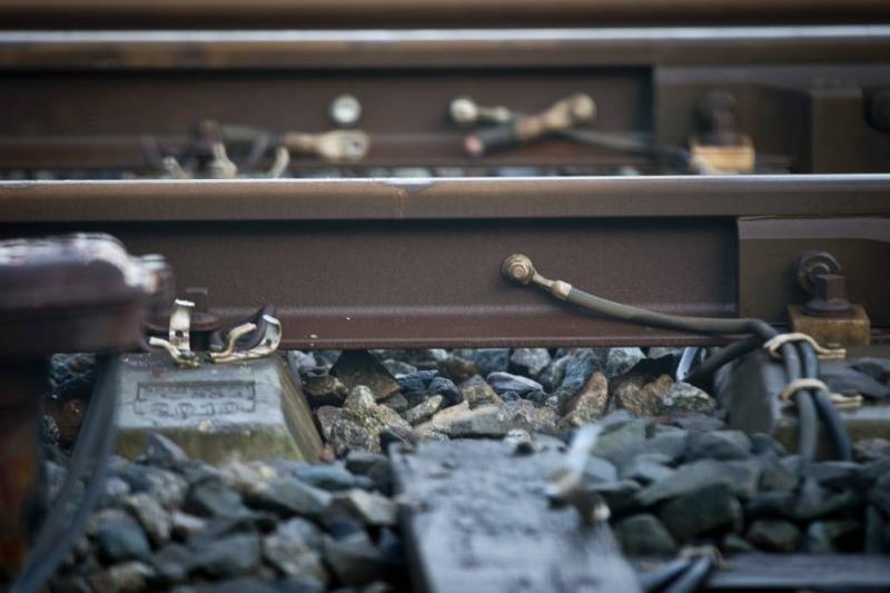 Koperdiefstal op spoor naar dieptepunt