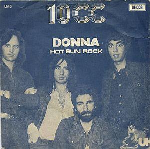 02 10cc - Donna