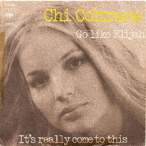 10 Chi Coltrane - Go Like Elijah