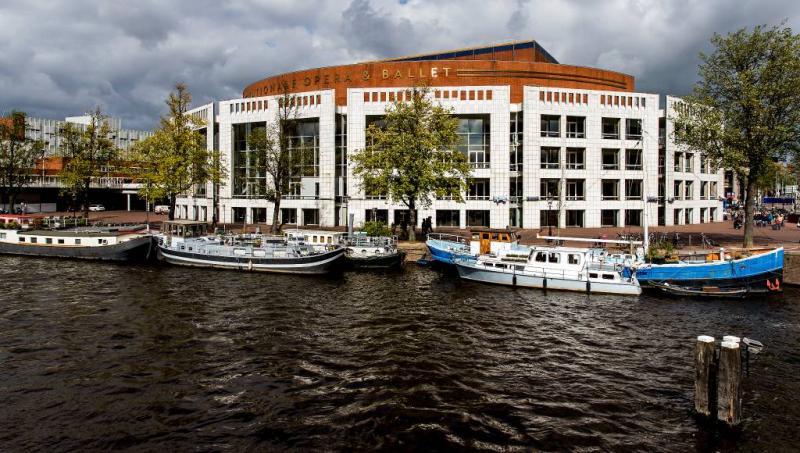 Campagne voor kiezen burgemeester Amsterdam