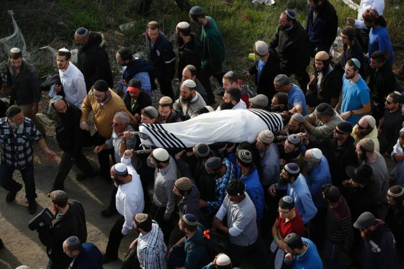 Israël legaliseert nederzetting Jordaanoever