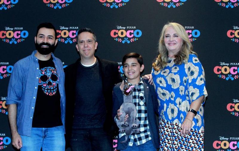 Pixarfilm Coco grote winnaar bij Annie Awards