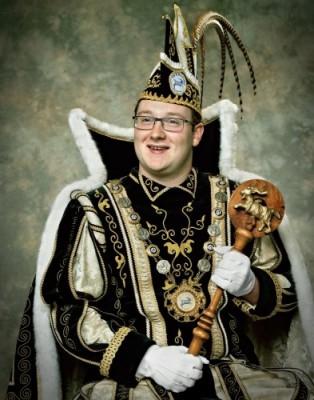 NS brengt Prins(en) gratis naar carnaval (Foto: NS)