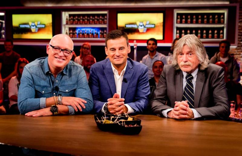RTL haalt 'transgrap' VI-mannen niet offline
