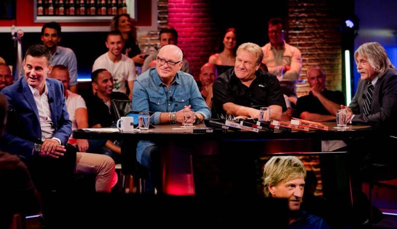 Van der Gijp: Nederland is doorgeslagen