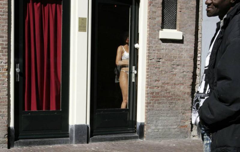 Zorgen over toename minderjarige prostituees