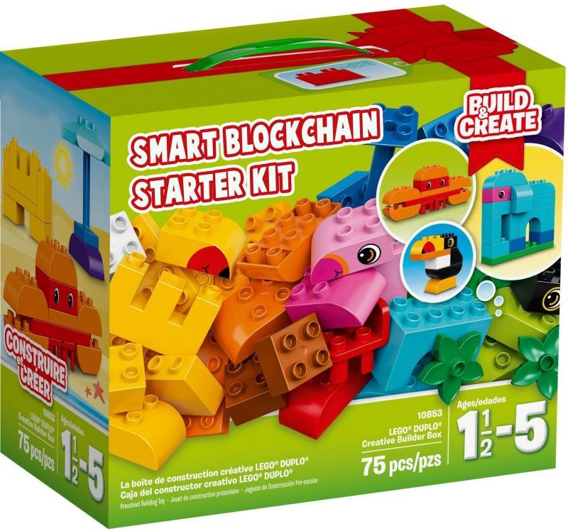 smartblockchain