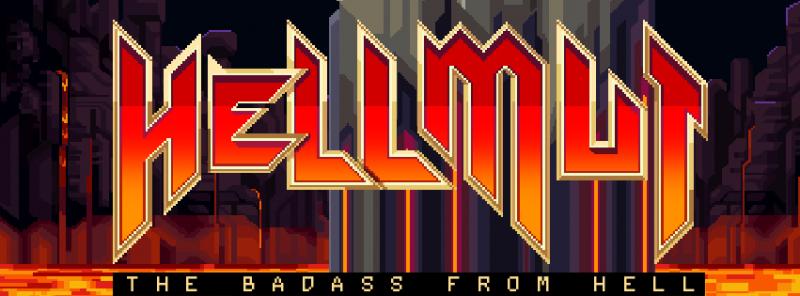 Hellmut - logo