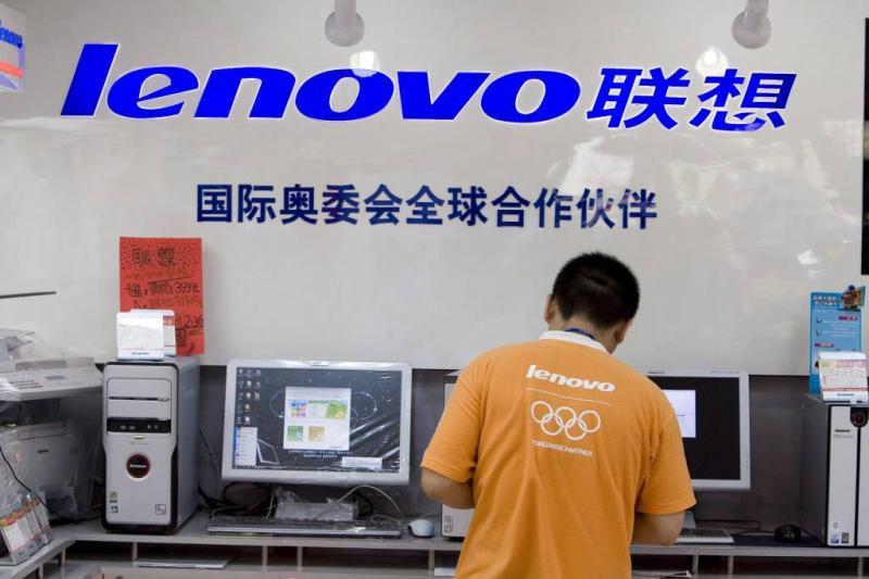 Lenovo roept laptops terug om brandgevaar