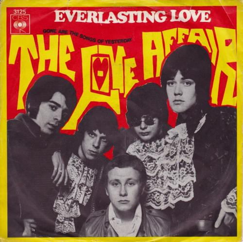 01 The Love Affair - Everlasting Love