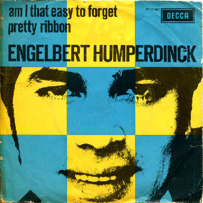 04 Engelbert Humperdinck - Am I That Easy To Forget