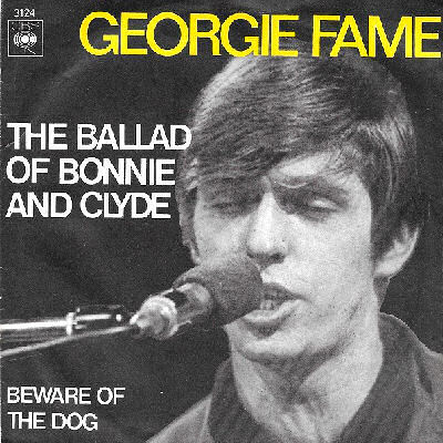 07 Georgie Fame - The Ballad Of Bonnie And Clyde