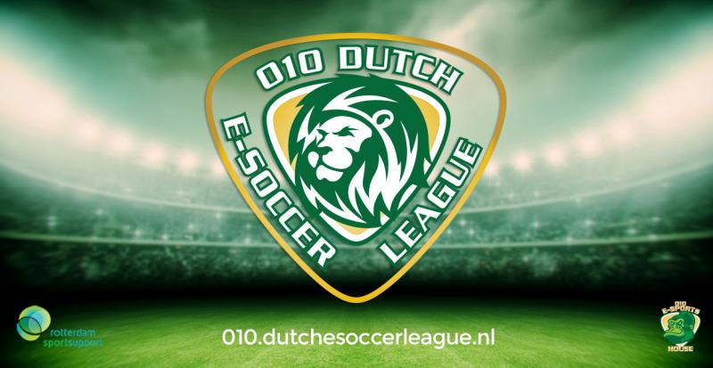 010 Esoccer League