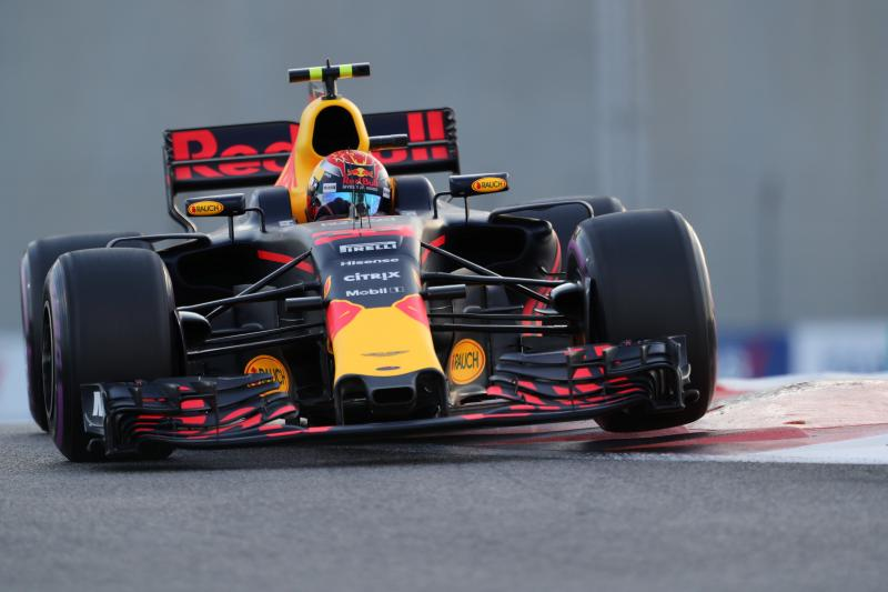 F1-eigenaar registreert 'Formula 1 Dutch Grand Prix' (Pro Shots / Action Images)