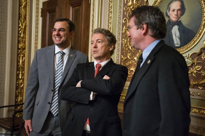 Senaat VS stemt in met nieuwe begroting