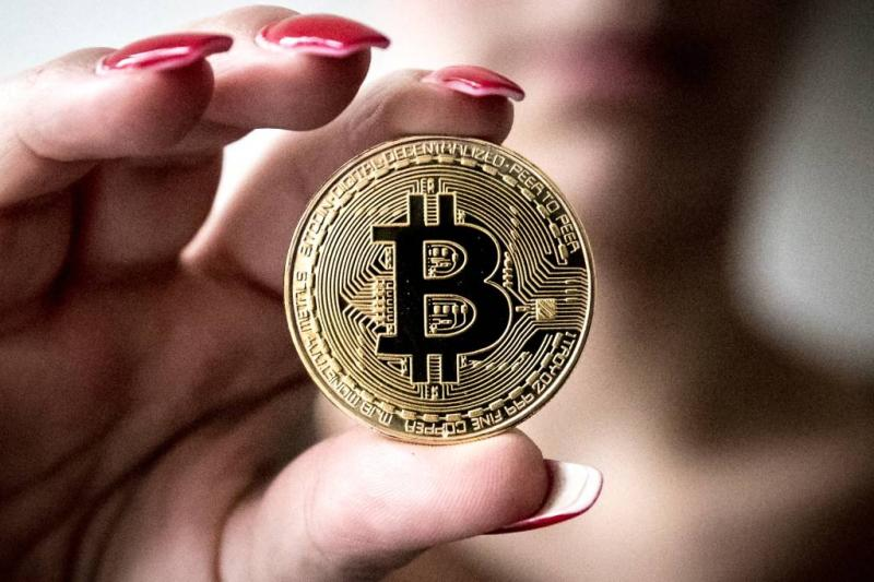 Kernwapenprogramma ingezet voor bitcoins