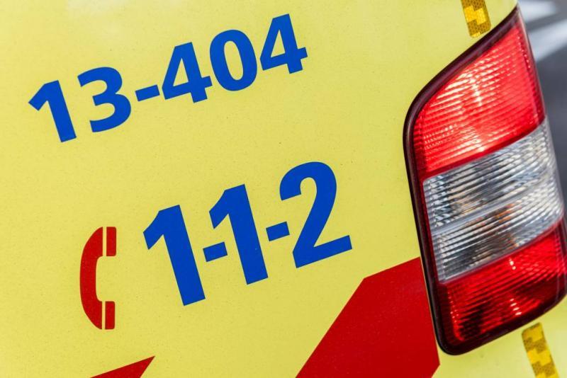 Rapport: ruim een derde 112-belletjes onnodig