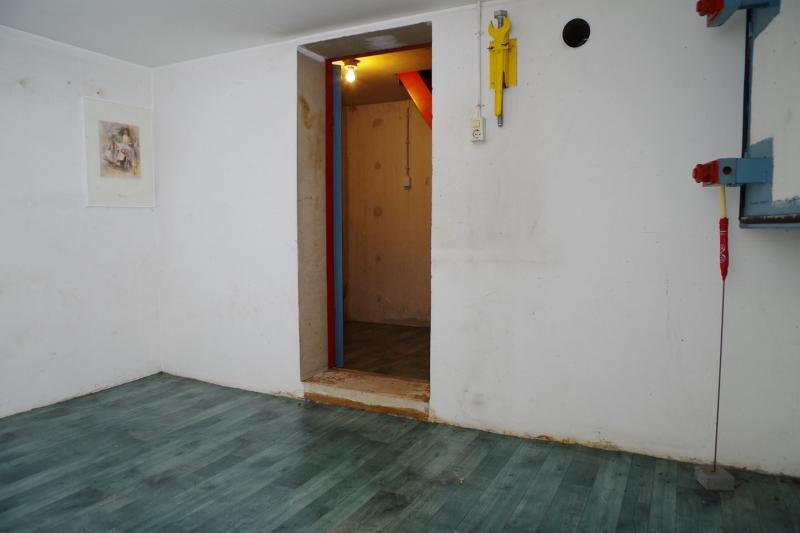 """Huis met """"atoombunker"""" (Foto: Funda)"""