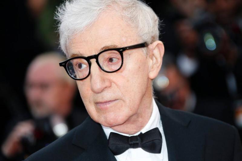 Student wil met actie Woody Allenklas stoppen